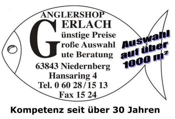 Anglershop Gerlach